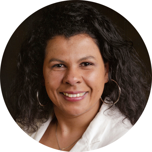 <cite> - Jane Silva dos Reis </cite>